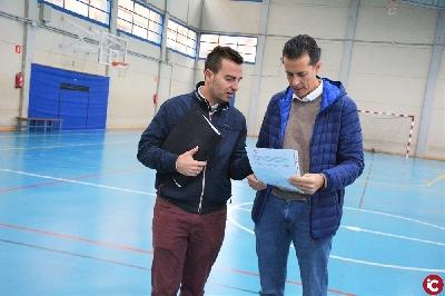 530385d84 El Ayuntamiento de Elda destina 48.500 euros para cambiar la cubierta .
