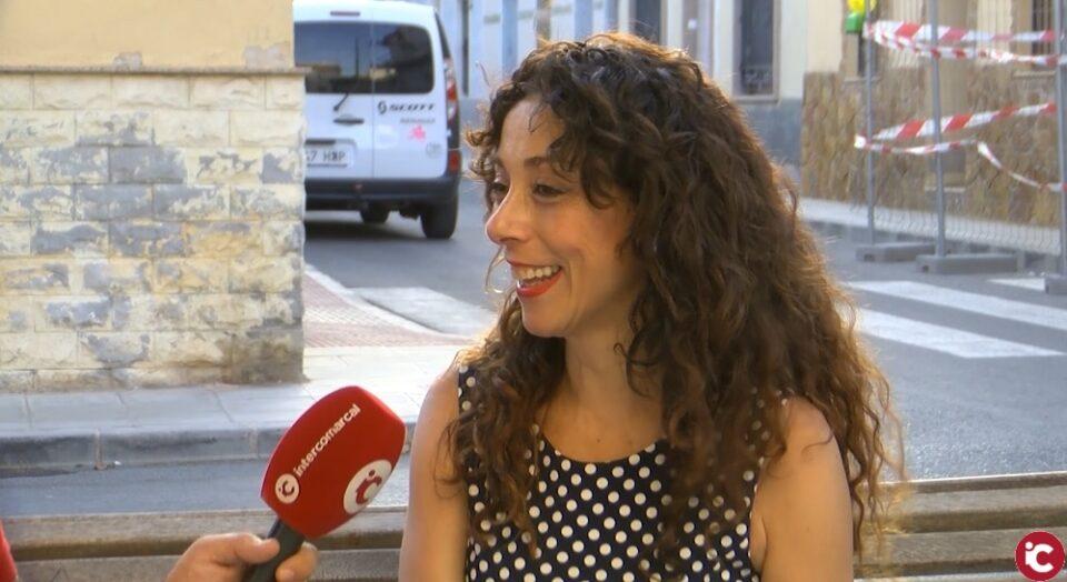 Entrevistamos a Isabel Villena