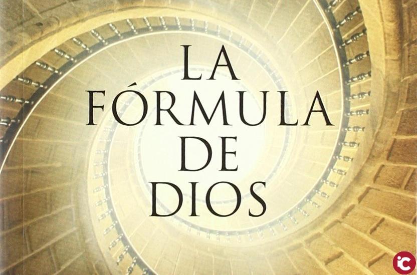 Un buen libro : La Fórmula de Dios