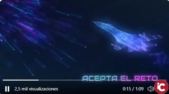 Concurso de Desarrollo de Videojuegos ARCADE VINTAGE